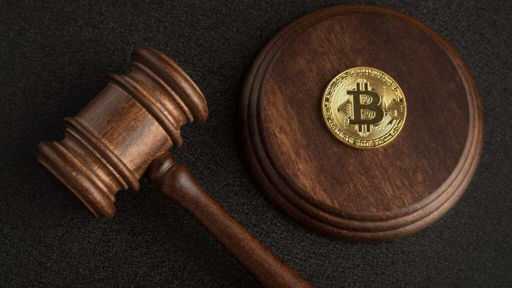 Is Bitcoin Legal? - Blockchain Tribune